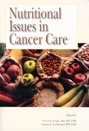 nutrition issues Expert-reviewed information summary about the causes and management of nutritional problems that occur in patients with cancer.