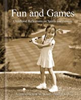 Fun and Games Book Cover