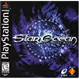 Star Ocean: The Second Story ~ Square Enix