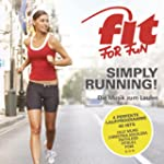 Fit For Fun - Simply Running! Die Mus...