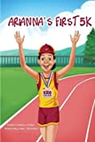 img - for Arianna's First 5K (Peas in a Pod) (Volume 1) book / textbook / text book