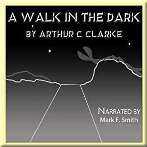A Walk in the Dark Audiobook