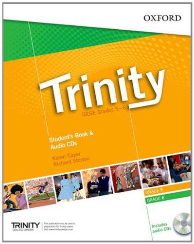 Trinity Graded Examinations in Spoken English GESE Trinity graded examinations in spoken english B1 Student's  PDF