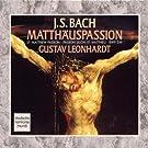 J.S. Bach: Matth�us-Passion BWV 244
