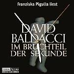 Im Bruchteil der Sekunde (Sean King & Michelle Maxwell 1) | David Baldacci