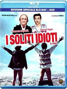 I Soliti Idioti ( 2011)BDRip AC3 640 kbps AVI ITA