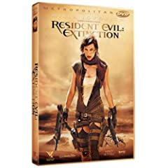 Resident Evil: Extinction - Russel Mulcahy