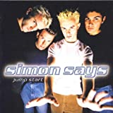 Jump start by Simon Says