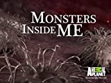 Monsters Inside Me: I Coughed Up Worms!