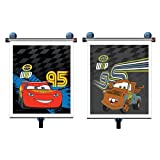 The First Years Disney/Pixar Cars Sunshade 2pk