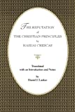 The Refutation of the Christian Principles (SUNY Series in Jewish Philosophy)