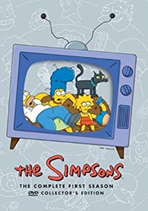 The Simpsons: The Complete First Season by 20th Century Fox
