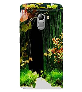 LENOVO K4 NOTE FOREST Back Cover by PRINTSWAG