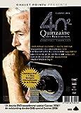 Cannes 2008 - 40th edition Directors' Fortnight / 47th International Critics' Week - Short Films - 2-DVD Set ( Oi gnostoi tou monahikou John / Il Fait Beau Dans la Plus Belle Ville du Monde / Kamel s'est suicidé six fois, son père est mort