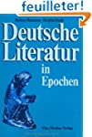 Deutsche Literatur in Epochen: Textbuch