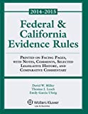 Federal & California Evidence Rules