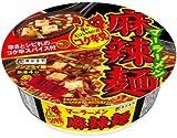 寿がきや コク辛党 麻辣麺 118g×12個