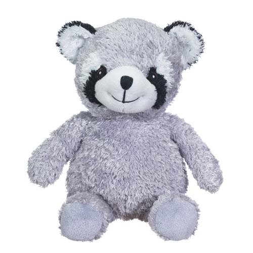 """10"""" Racoon - Cuddle Pal Plush Toy front-668601"""