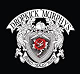 Signed And Sealed In Blood [VINYL] Dropkick Murphys