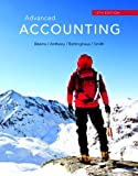 img - for Advanced Accounting (12th Edition) book / textbook / text book