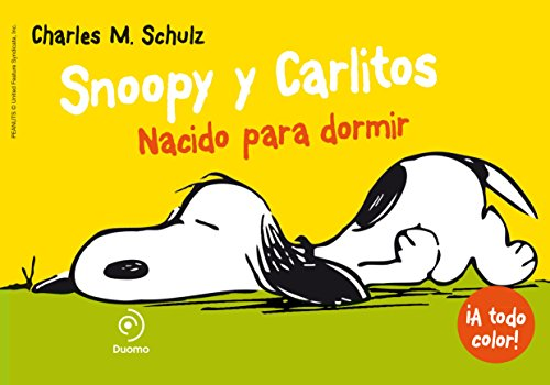 SNOOPY Y CARLITOS 5