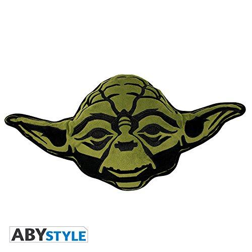 STAR WARS - Cuscino Yoda