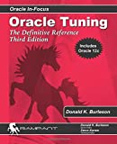 Oracle Tuning: The Definitive Reference