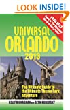 Universal Orlando: The Ultimate Guide to the Ultimate Theme Park Adventure