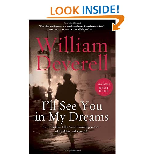 I'll See You in My Dreams: An Arthur Beauchamp Novel