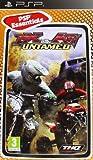 MX vs ATV : Untamed - Essentials (PSP)