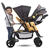 JOOVY-Caboose-Graphite-Stand-On-Tandem-Stroller