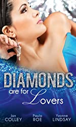 Diamonds are for Lovers (Mills & Boon M&B) (Diamonds Down Under - Book 4): Satin & a Scandalous Affair / Boardrooms & a Billionaire Heir / Jealousy & a Jewelled Proposition