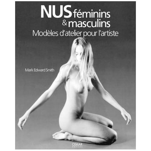 Nus féminins et masculins : Modèles d