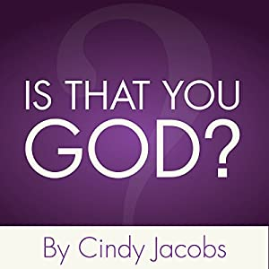 Is That You, God?: Recognizing His Voice Beyond the Noise Audiobook
