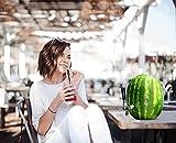 Blazin' Tap - Premium Watermelon Tap Kit - Pumpkin Fruit Ice Tea Drink Dispenser