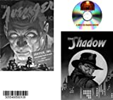 THE AVENGER ALL 26 RADIO EPISODES IN MP3 FORMAT PLUS THE SHADOW STARRING ORSON WELLES