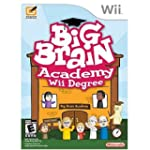 Big Brain Academy (Wii) [import anglais]