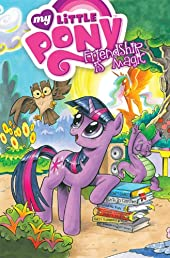 My Little Pony Volume 1: Friendship Is Magic