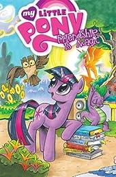 My Little Pony Volume 1: Friendship Is Magic