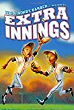 img - for Extra Innings (Barber Game Time Books) book / textbook / text book
