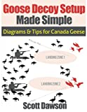 Goose Decoy Setup Made Simple: Diagrams and Tips for Canadian Geese
