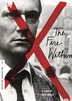 "Cover of ""The Fire Within - Criterion Col..."