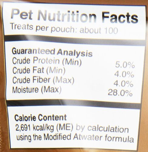 Fruitables Skinny Minis Chewy Dog Treats in Rotisserie Chicken Flavor, 1-5-Ounce, Size: 5 oz, Size: 5 oz, Model: 2461, Pet Supply Store
