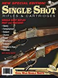 img - for Rifle's Single Shot Rifles & Cartridges 2015 Special Edition book / textbook / text book