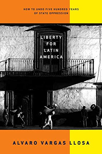 Buy Liberty Latin America Now!