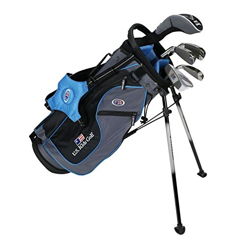 us-kids-golf-ultralight-series-48-uskg-118-cm-125-cm-age-eta-6-8-years-golf-club-for-kids-golf-racch