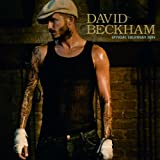 Official David Beckham Calendar 2009