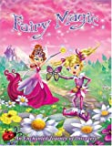 img - for Fairy Magic book / textbook / text book