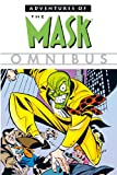 Adventures Of The Mask Omnibus (1593079389) by Verheiden, Mark