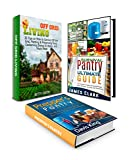 Off Grid Living Box Set: 35 Tips on How to Survive Off The Grid Plus Prepper Survival Guide For Food Processing and Preservation, Food Storage And Water ... the grid, food processing and preservation)